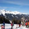 12 Pistenkilometer erwarten die Wintersportler in Hohentauern. © TourismusverbandHohentauern
