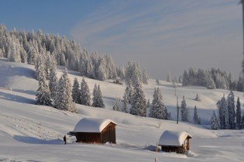 Kulm Skilift Talstation