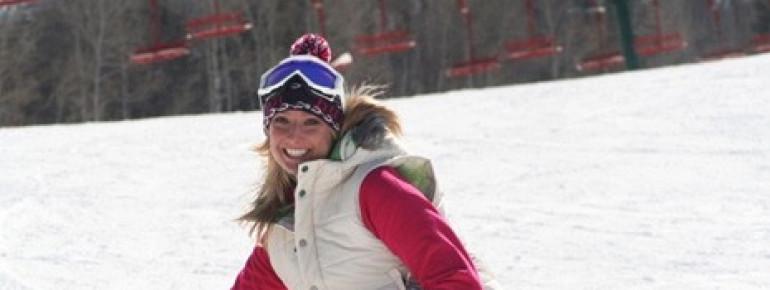 Das Big Snow Resort bietet Spaß für die ganze Familie.