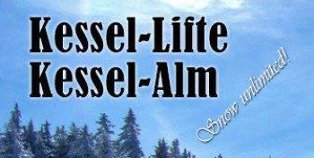 Logo Skigebiet Kessel-Lifte Inzell
