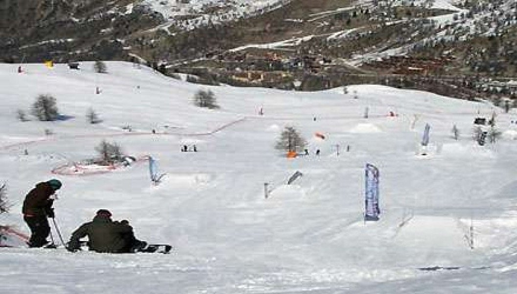 Skigebiet isola 2000 skiurlaub skifahren testberichte - Isola 2000 office du tourisme ...