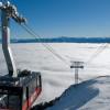"""Das brandneue Wahrzeichen von Jackson Hole: Die Luftseilbahn """"Tram""""!"""