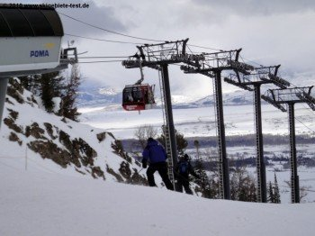 Bridger Gondola!