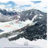 Informationstafel Skigebiet Kaiserau