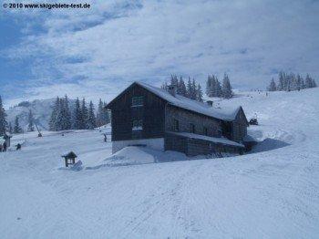 Sepp-Huber Hütte