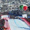 Mitte Januar finden wieder die Hahnenkamm-Rennen statt.