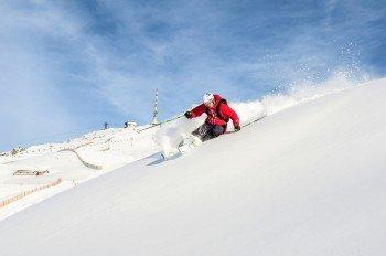 Freerider erwarten 36 Kilometer gesicherter Skirouten