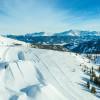 Der Absolut Park am Shuttleberg Flachauwinkl-Kleinarl ist der größte Snowpark Österreichs.