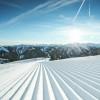40 bestens präparierte Pistenkilometer warten am Shuttleberg im Salzburger Land.