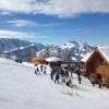 Bärenhütte mit Panorama und Sonnenterrasse