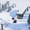 Serbiens größtes Skigebiet erhält 2020 seine erste Gondelbahn.
