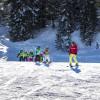 Am Kreischberg gibt es mehrere Skischulen.