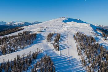 Der Kronplatz ist Südtirols Skiberg Nr. 1