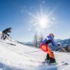 Die Skisaison am Kronplatz dauert von November bis April.