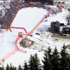 Seit Jahren finden Rennen des Ski-Weltcups auch in Kvitfjell statt.