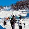 La Bresse ist das größte Skigebiet der Vogesen