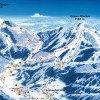Pistenplan des Skigebiets Lackenhof-Ötscher
