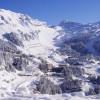 Dank ihrer Lage am Nordhang herrschen auf den Pisten beste Schneeverhältnisse.
