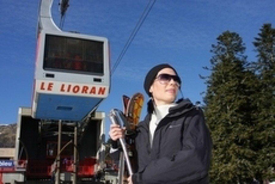 Skigebiet le lioran skiurlaub skifahren testberichte - Office de tourisme lioran ...