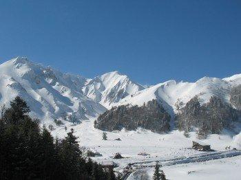 Le Mont-Dore, La station - © Office de Tourisme Massif du Sancy