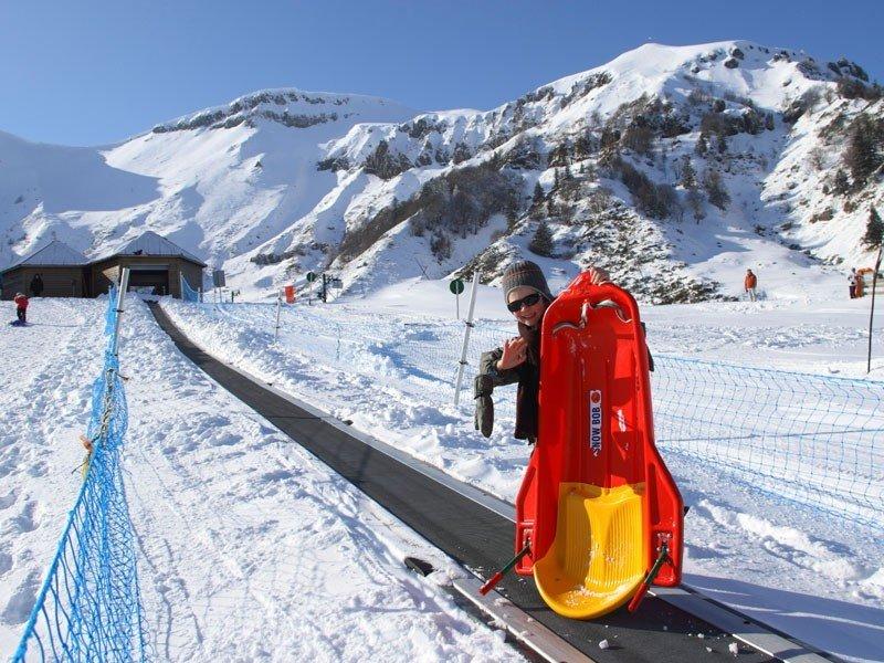 Skigebiet le mont dore skiurlaub skifahren testberichte - Le mont dore office du tourisme ...