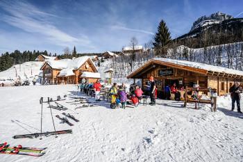 AlpenTenn Apres Ski