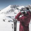 Ski- und Wandergebiet Meran 2000