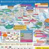 Pistenplan für Mitsumata/Kagura/Tashira