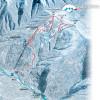 Pistenplan Monterosa Ski: Alpe di Mera
