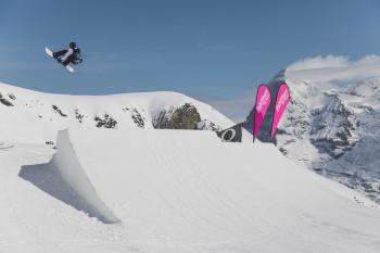 SKYLINE SNOWPARK