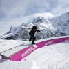 Der Skyline Snowpark wartet ab dem Winter 2015/16 mit neuen Hindernissen auf!