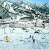 Das Wintersportgebiet liegt auf einer Höhe von 900 bis 1.789 m.