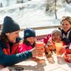 Kulinarische Vielfalt am Nassfeld