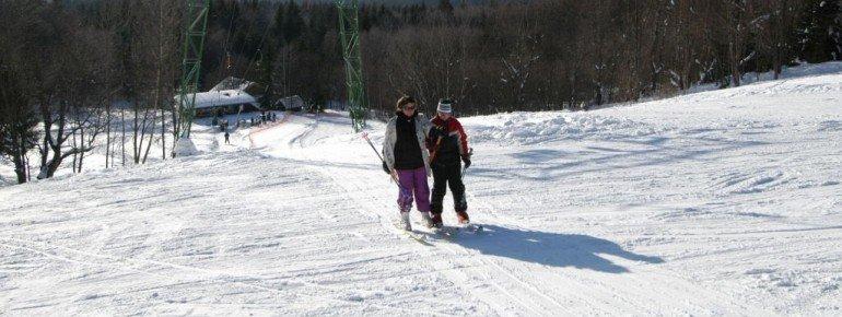 Skilift Waldhäuser