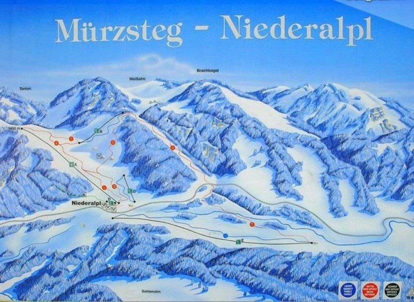 Skigebiet niederalpl skiurlaub skifahren testberichte