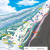 Pistenplan von Niseko Annupuri