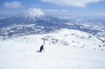 Apres Ski Begeisterte sind im Niseko United genau richtig.
