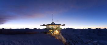 Top Mountain Star am Wurmkogel