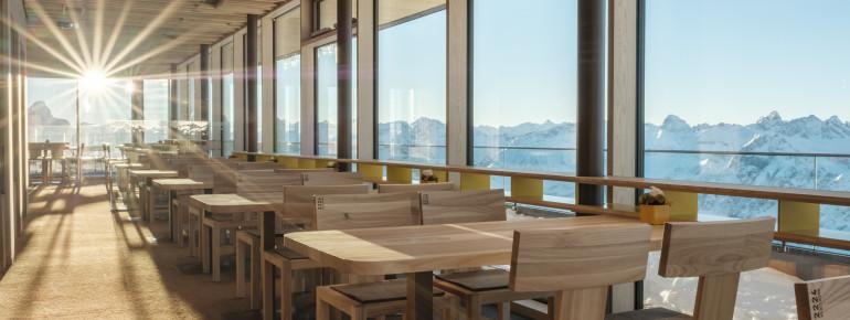 Gipfelrestaurant