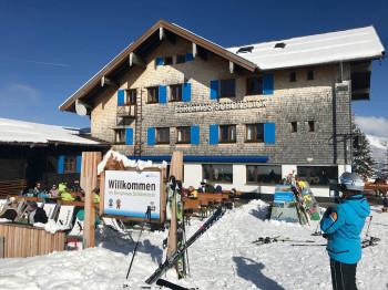 Das Berghaus Schönblick