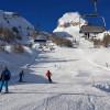 30 Pistenkilometer erwarten Wintersportler in Ovronnaz.