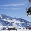 130 Liftanlagen sorgen für die Beförderung der Wintersportler.