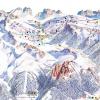 Pistenplan Alpe Lusia / San Pellegrino