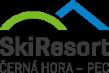 Logo Skigebiet Pec pod Snezkou