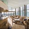 Der höchste Genuss am Pitztaler Gletscher: Café 3.440