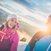 Winterwandern auf der Plose