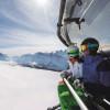 Skifahren Dolomiten