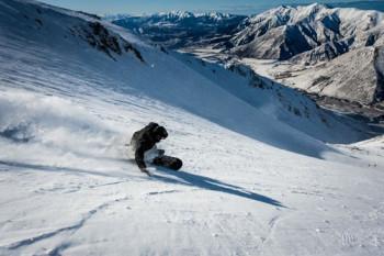 230 Hektar stehen zum Skifahren zur Verfügung.
