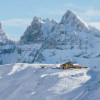 Die höchsten Bergstationen liegen schneesicher auf über 2300 Meter.