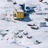 Im Skigebiet gibt es Möglichkeiten zur Einkehr für eine Stärkung zwischendurch.